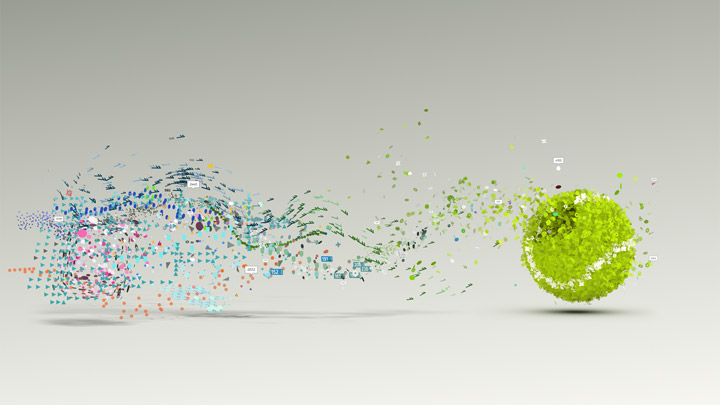 IBM - Australian Open