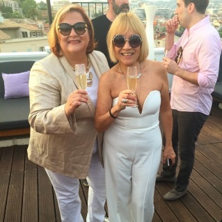 Joanna Pena-Bickley & Cindy Gallop